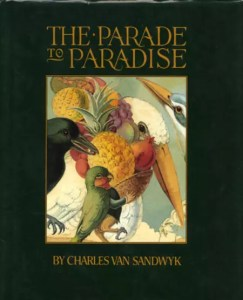 1992 CVS The Parade to Paradise trade