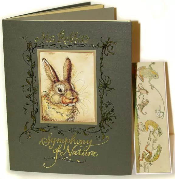 2008 CVS Mr Rabbits Symphony of Nature