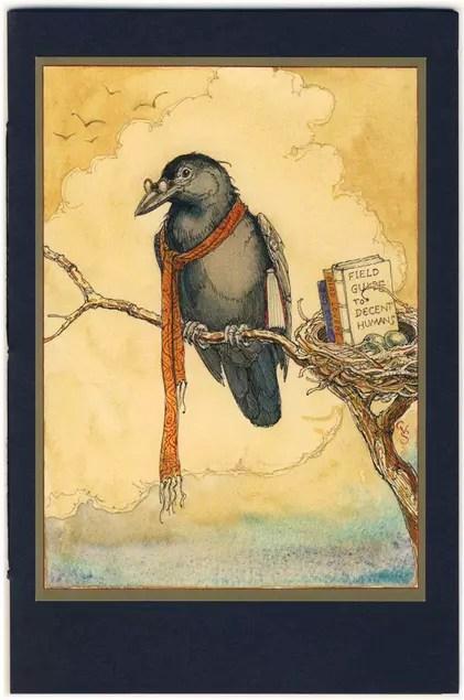 2018 CVS Splendid Crow Booklet