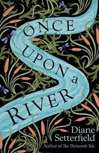 Once Upon a River UK cover