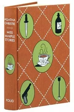 agatha christie FS miss marple christopher brown v2 2006