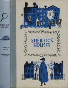 JDE Sherlock Holmes FULL cover