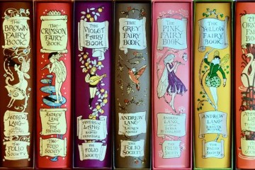 fs fairy books
