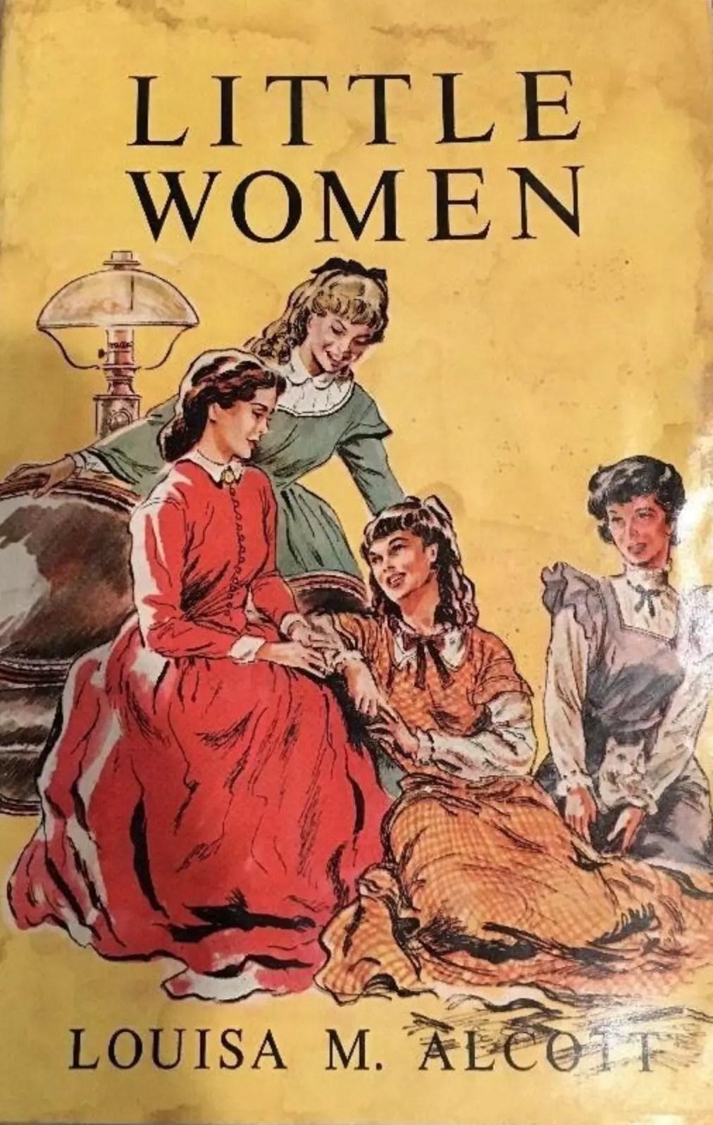 JDE Little Women DJ Cover