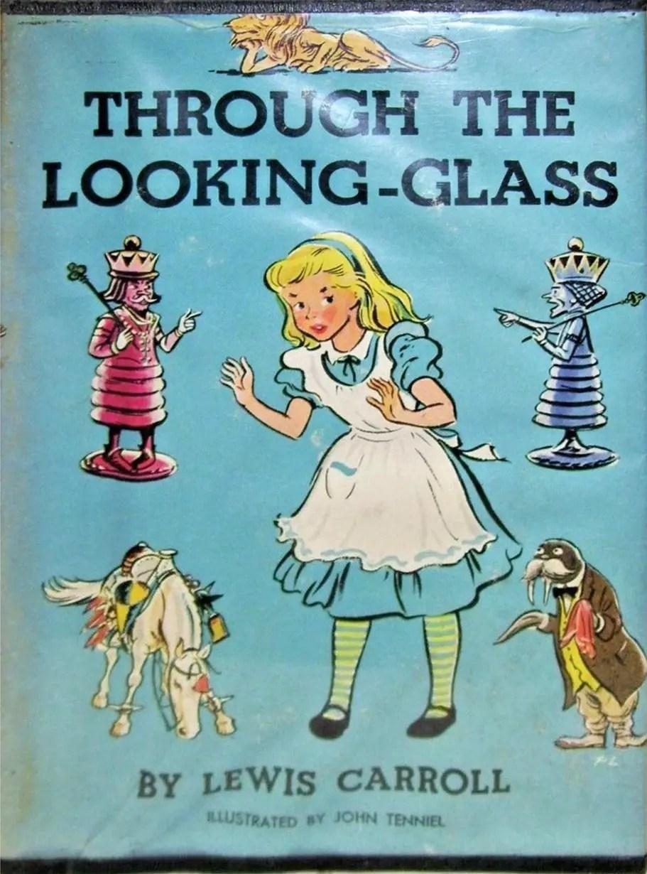 JDE Through the Looking Glass DJ