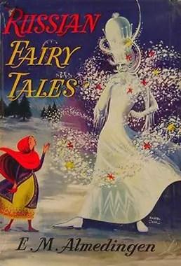 Muller Russian Fairy Tales Almedingan