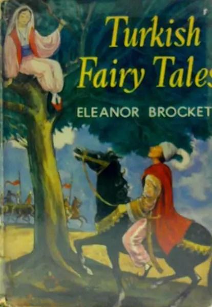 Muller Turkish Fairy Tales Brockett