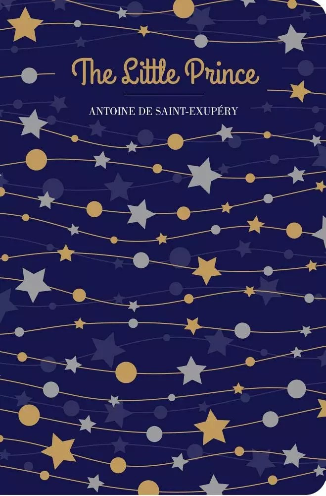 chiltern classics saint exupery little prince cover