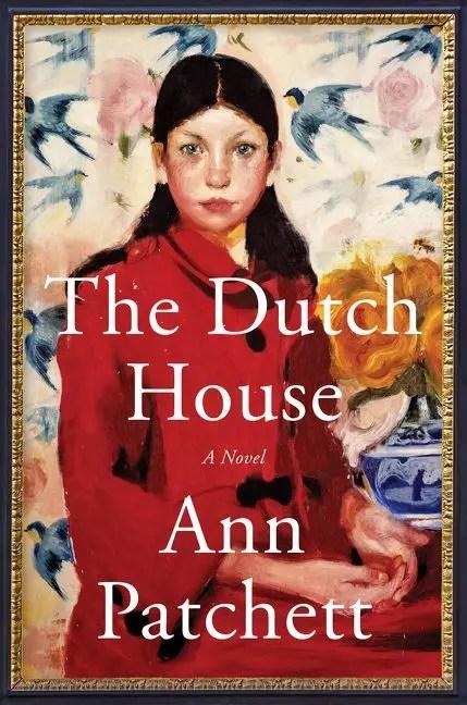ann patchett dutch house cover