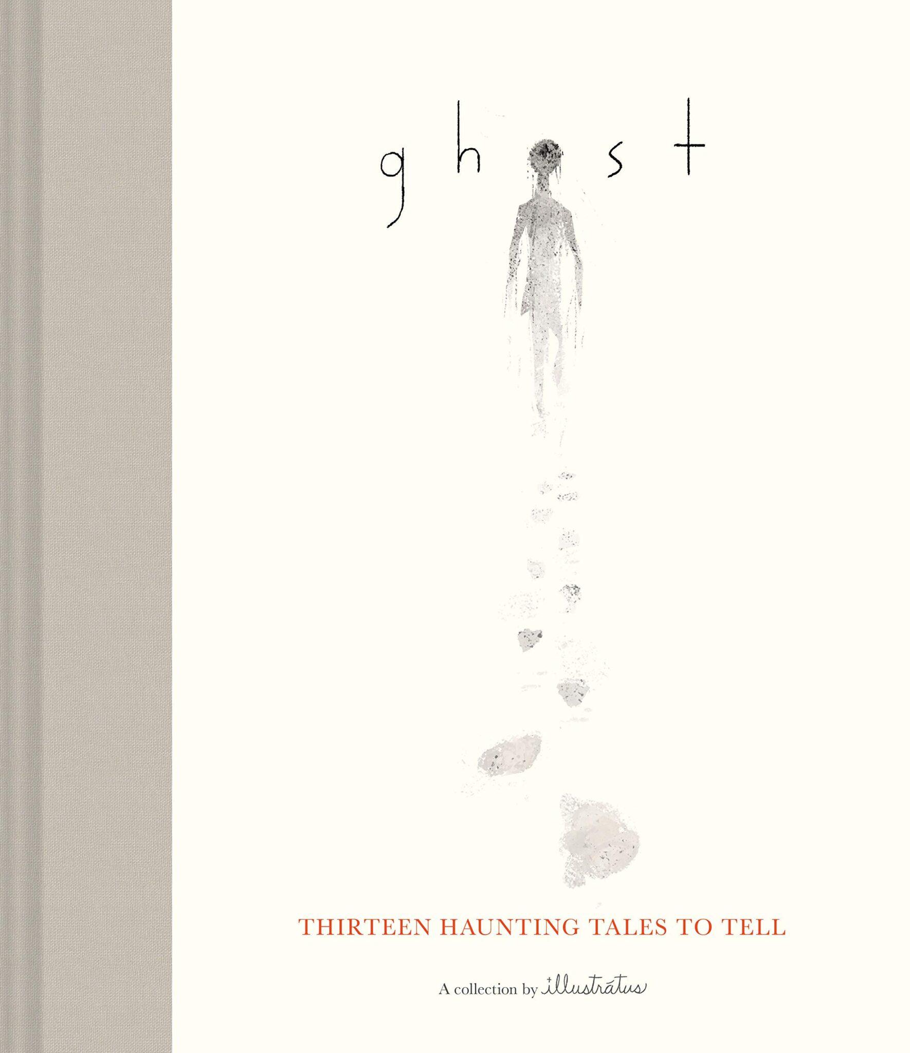 Illustratus Ghost cover