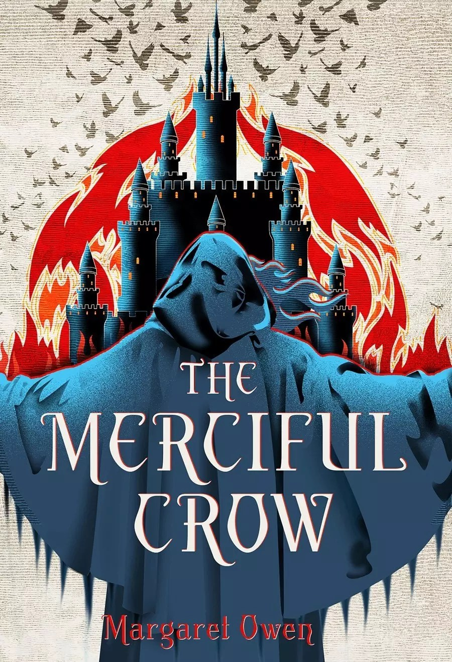 margaret owen merciful crow