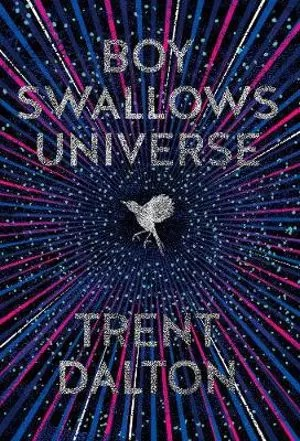 boy swallows universe trent dalton limited gift edition