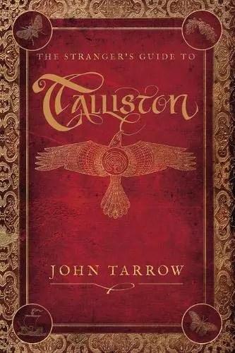 strangers guide to talliston john tarrow