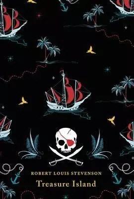 Puffin HB Classics Treasure Island