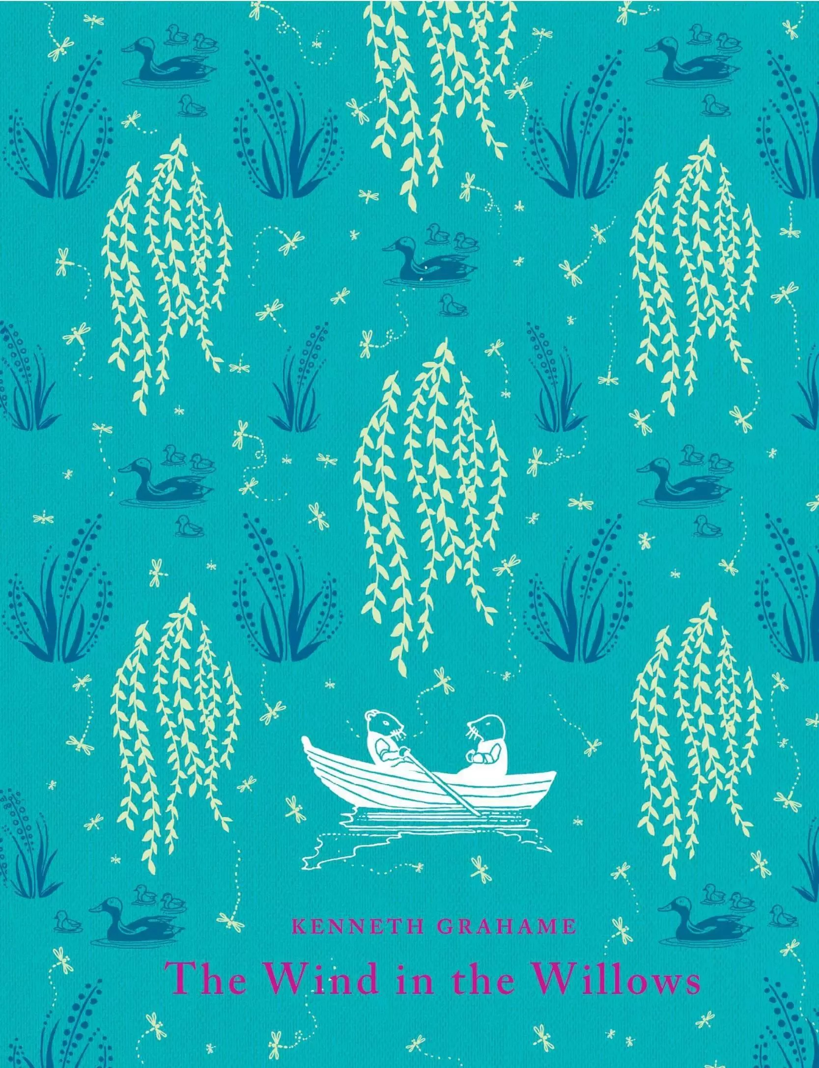 Puffin HB Classics Wind in the Willows 1