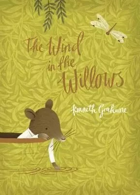 VA Collectors Wind in the WIllows