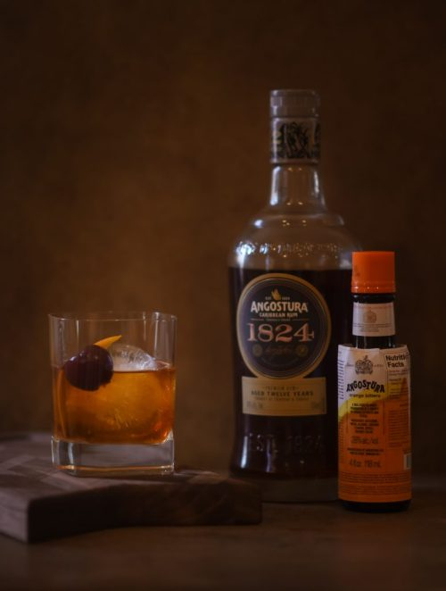, 1824 Old Fashioned