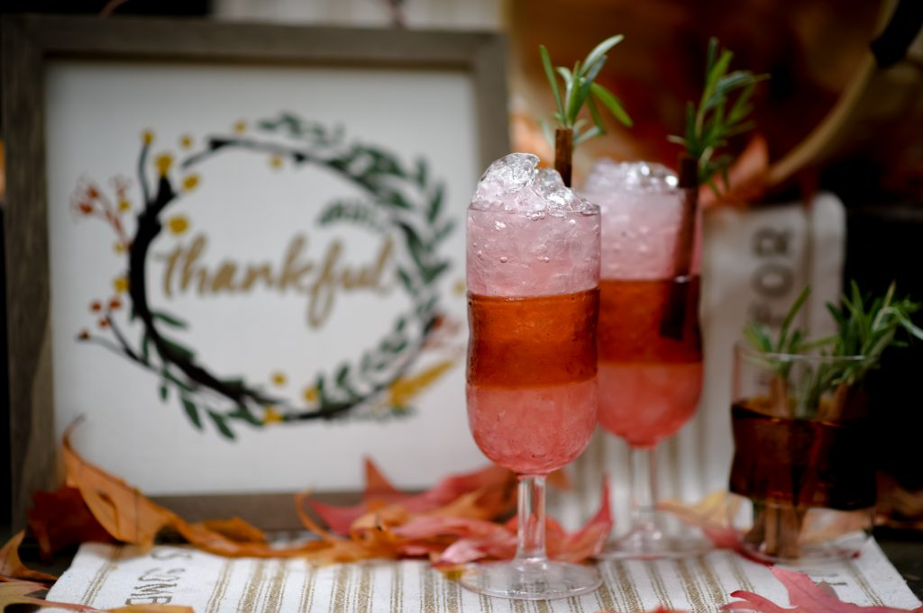 , Thanks for the Bramble