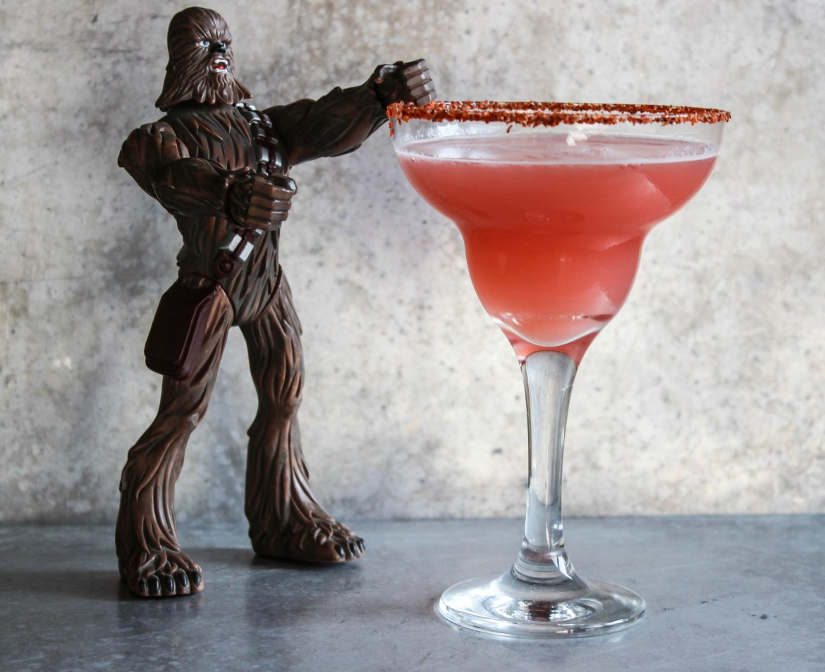 , Star Wars Margarita
