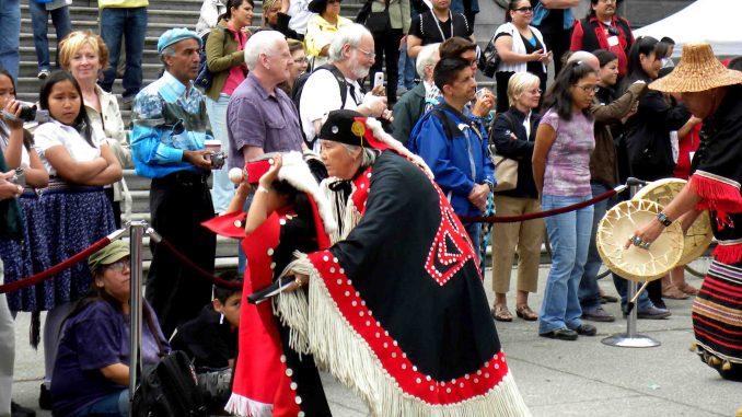 Tribes Beautiful British Columbia Photo By Thanasis Bounas