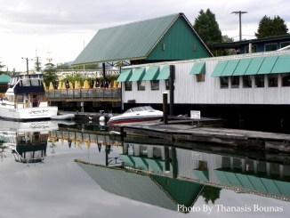 North Vancouver Beautiful British Columbia Photo By Thanasis Bounas