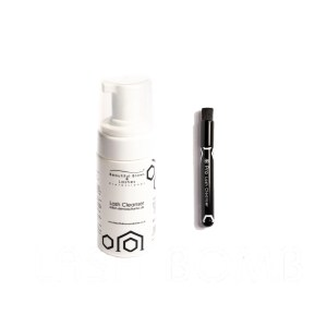 Lash Cleansing Duo Pack
