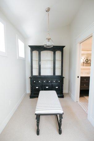Master Bedroom Closet Renovation