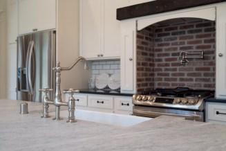 Kitchen renovation in Minnesota