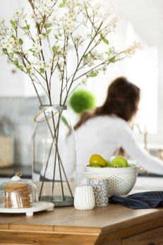 Kitchen Interior Design and Styling
