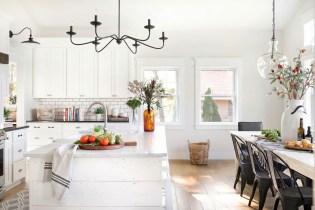 kitchen farmhouse decor