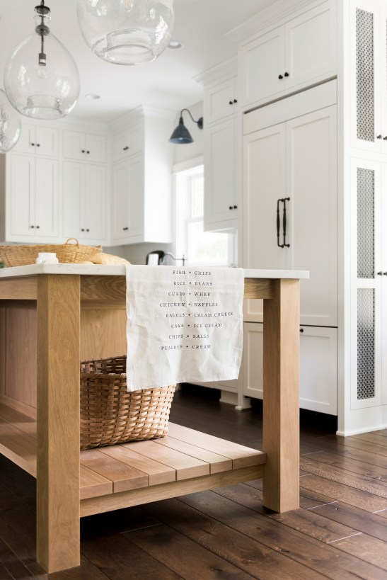 french country kitchen island runner