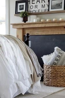 farmhouse comforter