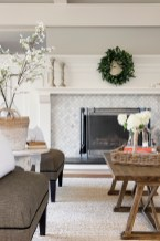 Classic Farmhouse Fireplace