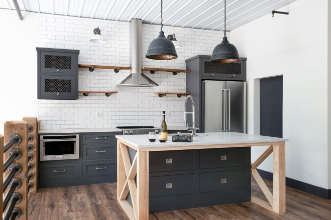 AutoMotorPlex Kitchen Ideas