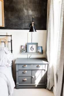 Farmhouse Boys Room Decor
