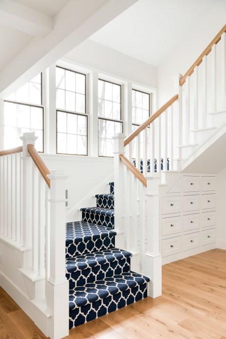 staircase renovation near Minnetonka, MN