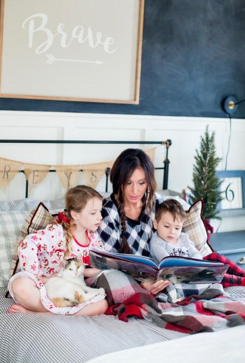 Tips for Christmas Card Photos