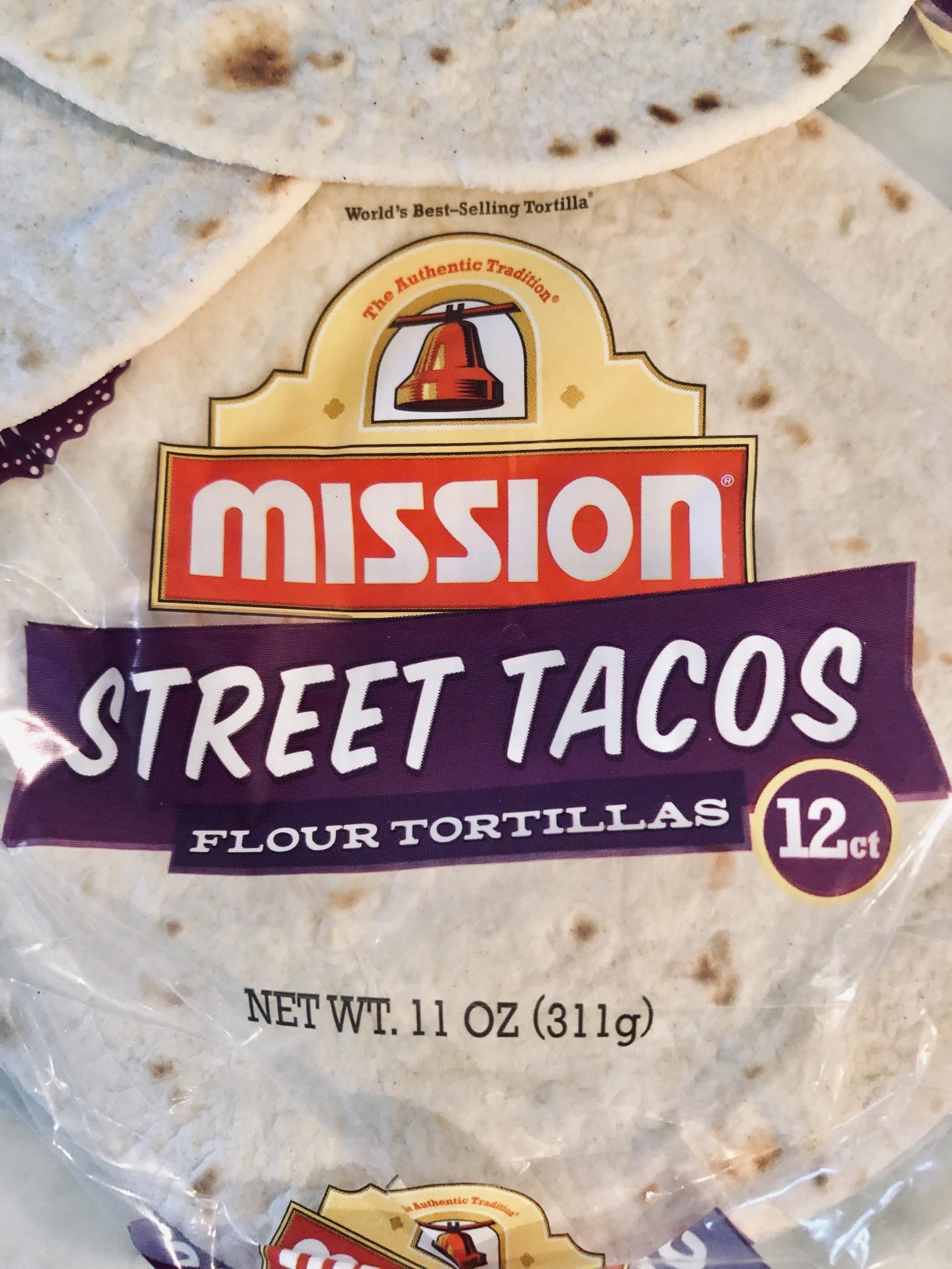 Street Tacos Superbowl Recipe