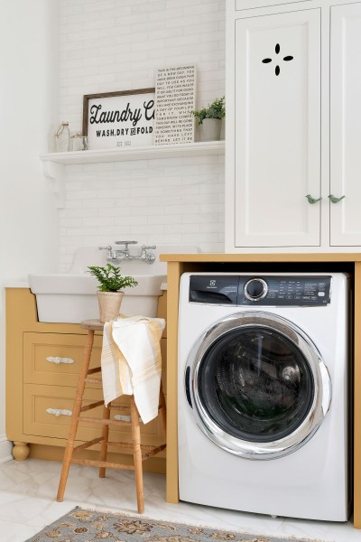 Tips to Make Your Laundry Room Beautiful