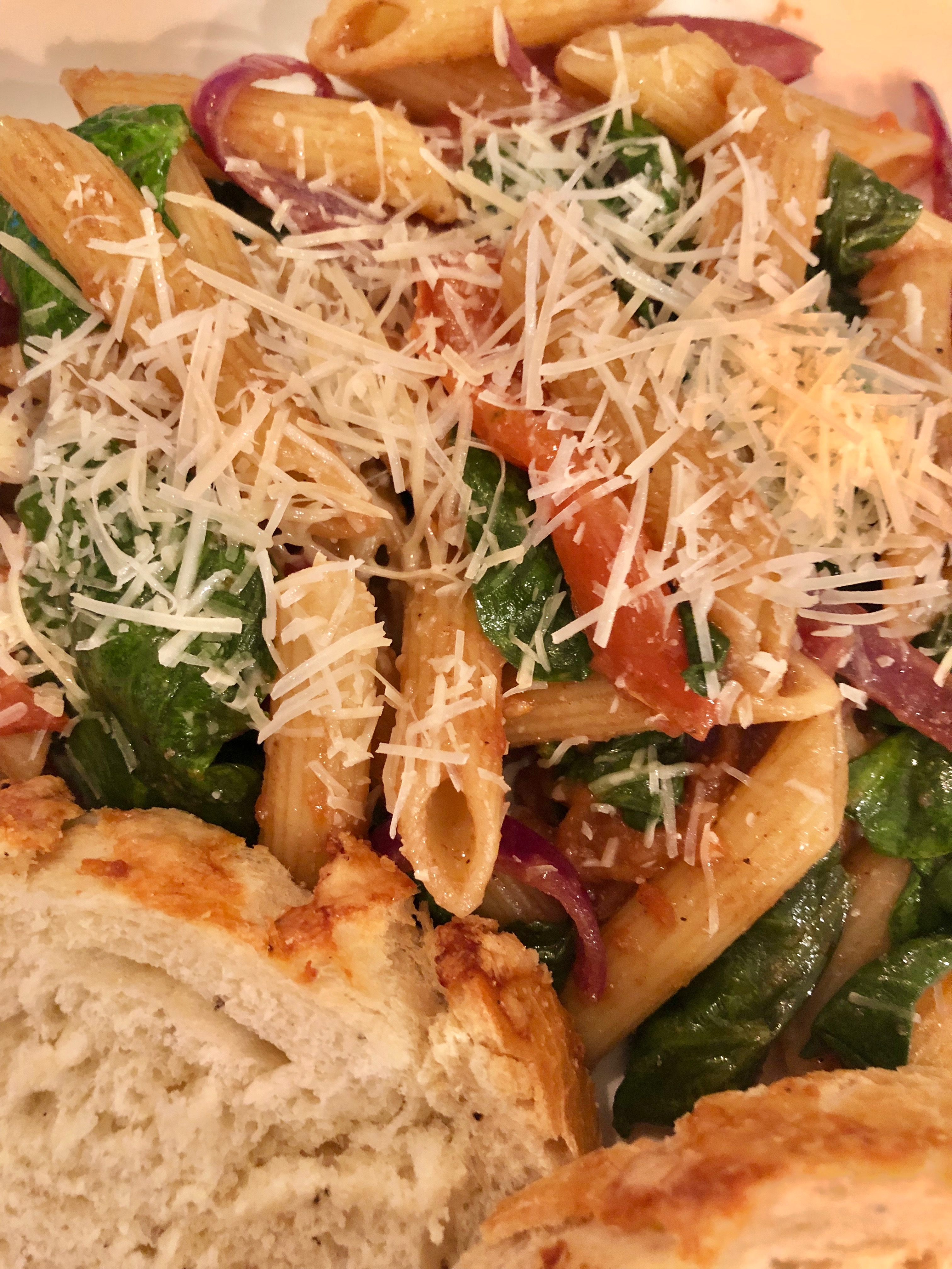 Pasta Fresca from the Beautiful Chaos Kitchen