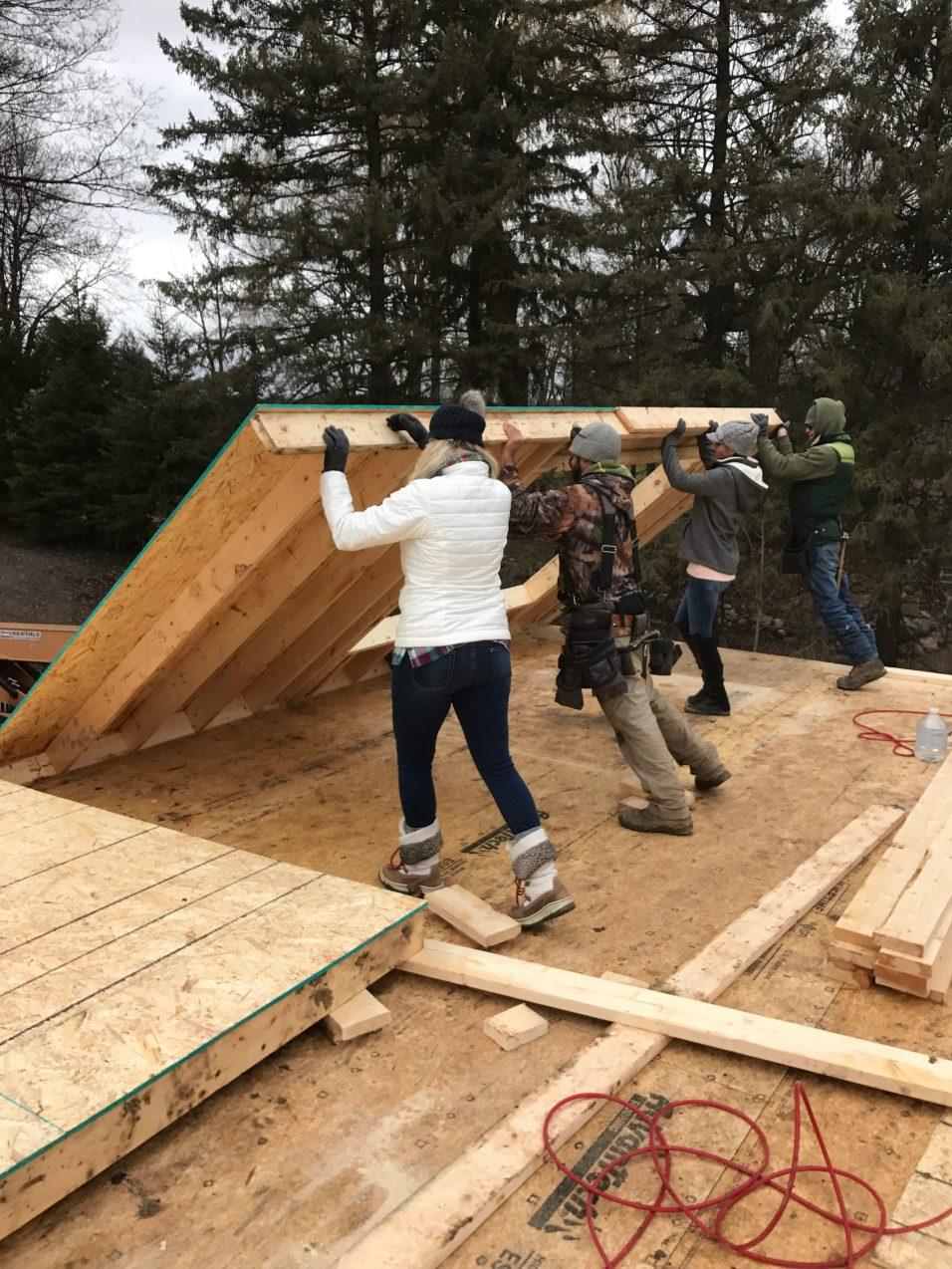 2019 Women in Construction Week