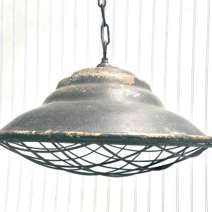 Industrial Style Pendant Light Fixture