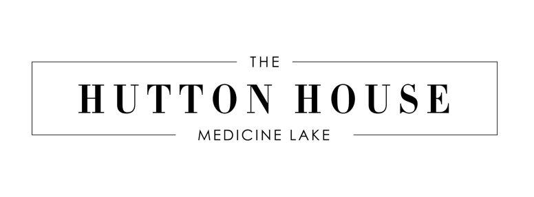 The Hutton House Logo