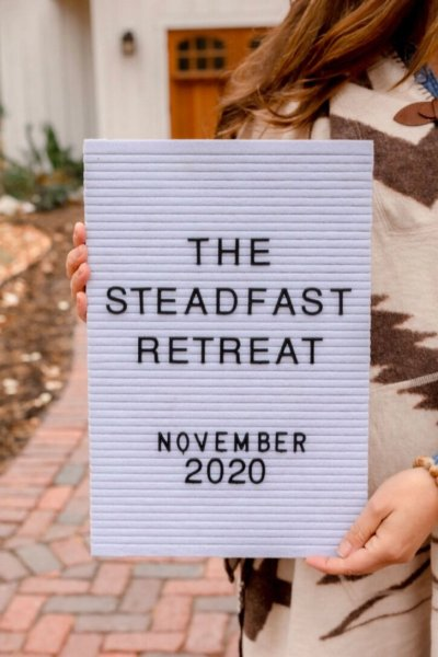 Steadfast Retreat