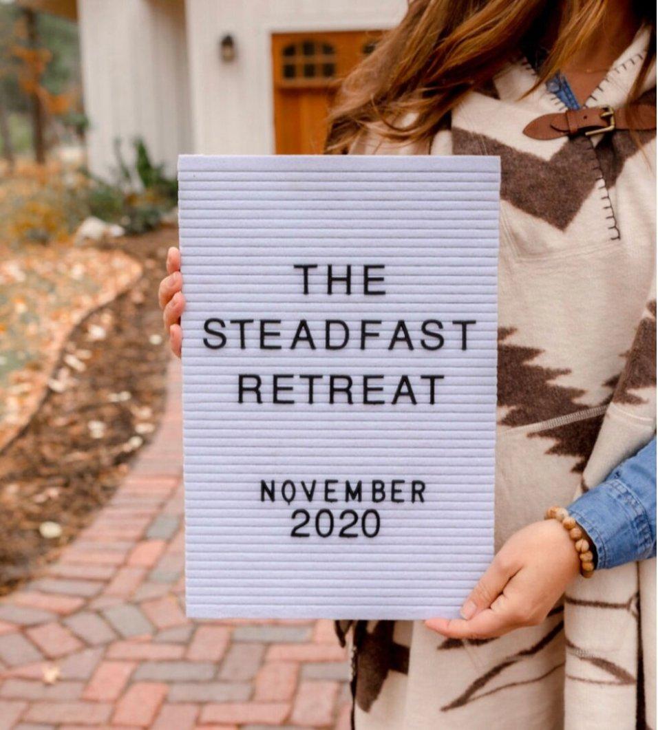 Steadfast Retreat