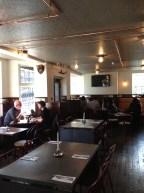 The Darcy Thompson Pub & Dining Room