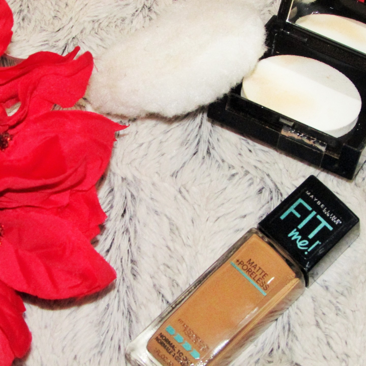 My Go-To Drugstore Foundation