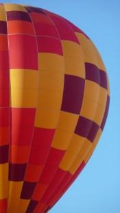 Albuquerque Balloon Fiesta Bananas