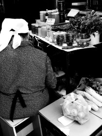 Lviv Fresh Food Market by Anika Mikkelson - www.MissMaps.com
