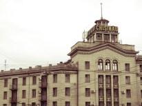 Chisinau Hotel - Moldova - By Anika Mikkelson www.MissMaps.com